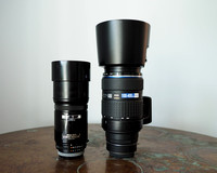 Oly 50-200 SWD